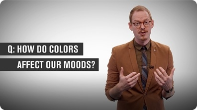 How Do Colors Affect Our Moods?