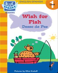 Wish for Fish (Deseo de Pez)