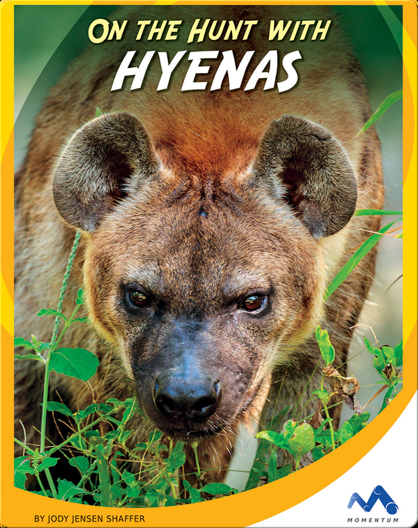 On the Hunt With Hyenas
