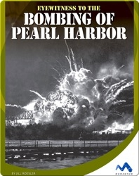 Eyewitness to the Bombing of Pearl Harbor