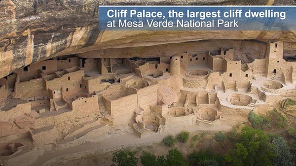Ancestral Pueblo