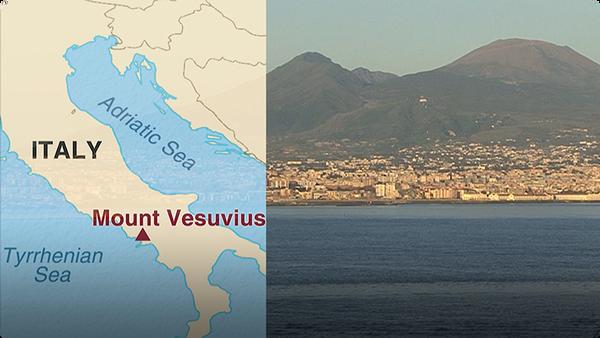 Did You Know: Pompeii