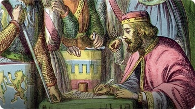 Did You Know: Magna Carta
