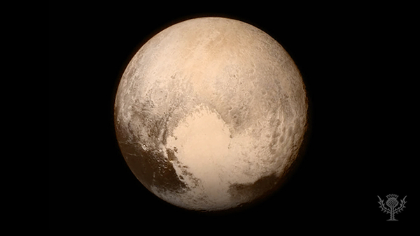Did You Know: Pluto