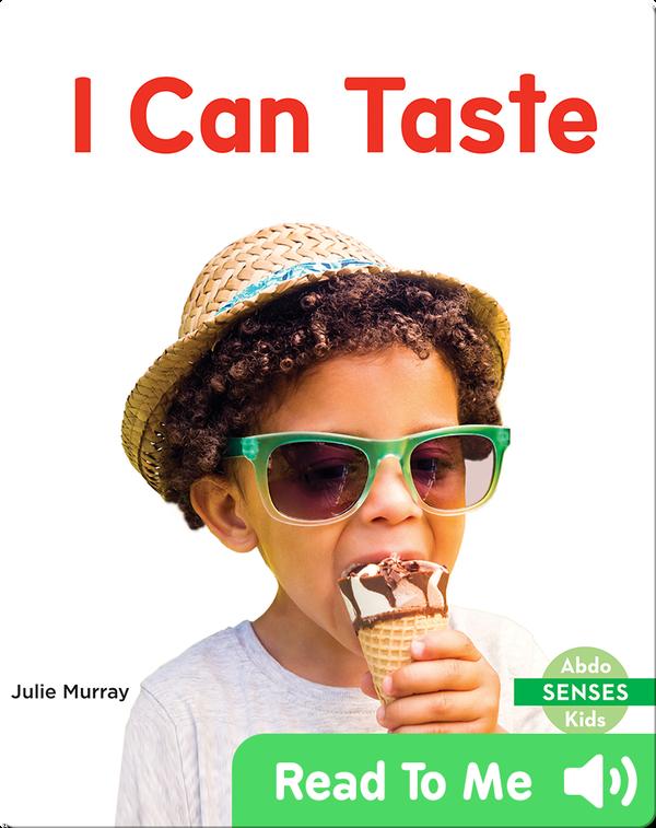 I Can Taste