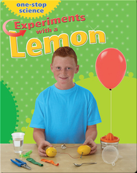 Experiments with a Lemon
