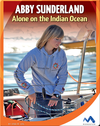 Abby Sunderland: Alone on the Indian Ocean