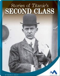 Stories of Titanic's Second Class