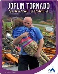 Joplin Tornado Survival Stories