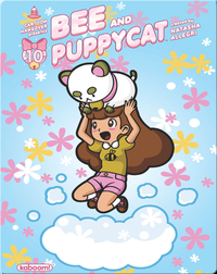 Bee and PuppyCat No. 10