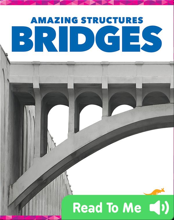 Amazing Structures: Bridges