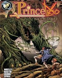 Princeless Vol. 4 #2
