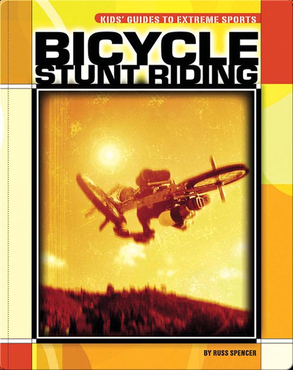 Bicycle Stunt Riding