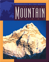 The Lure of Mountain Peaks