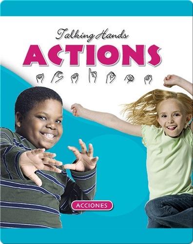 Actions/Acciones