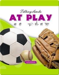 At Play/En el Juego