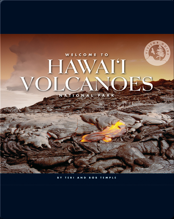 Welcome to Hawai'i Volcanoes