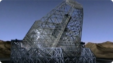 Telescope - New Eyes on the Cosmos