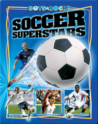 Soccer Superstars