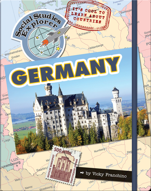 It's Cool to Learn About Countries: Germany