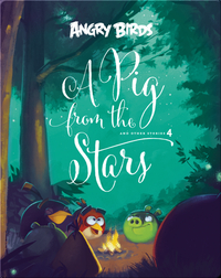 Angry Birds: A Pig From The Stars 4
