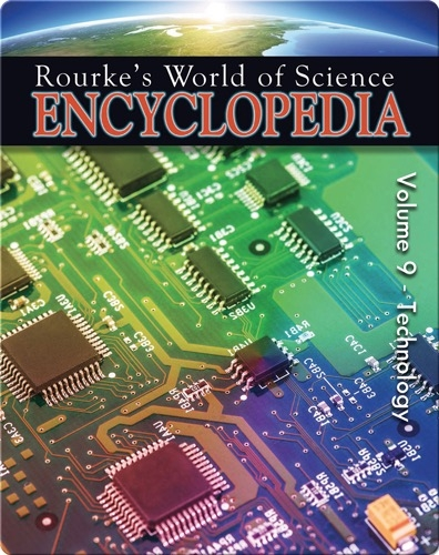 Science Encyclopedia Technology