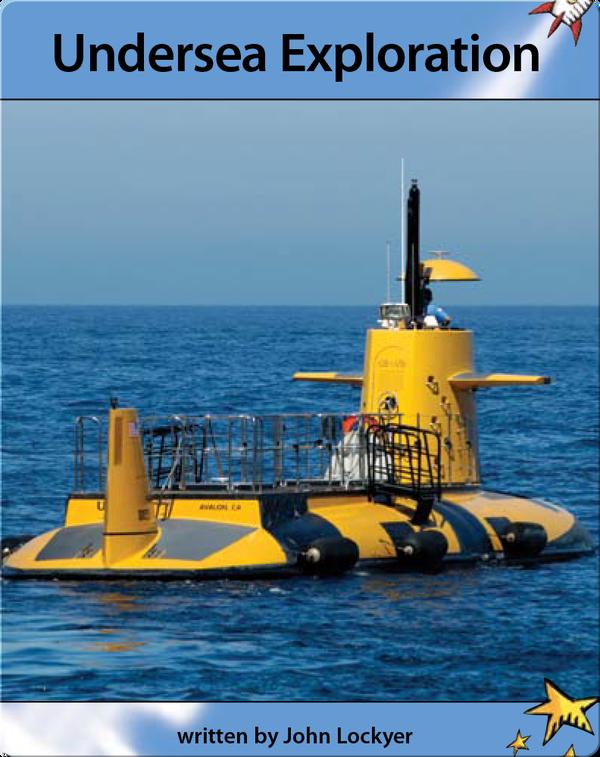 Undersea Exploration