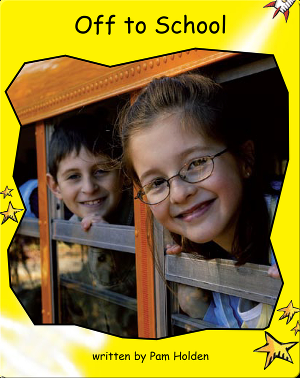 Off To School