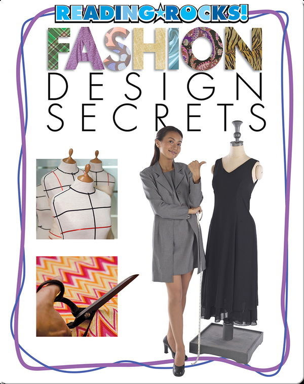 Fashion Design Secrets