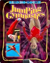 Jumping Gymnastics