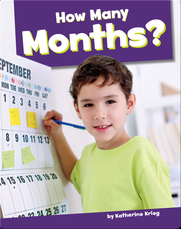 How Many Months?