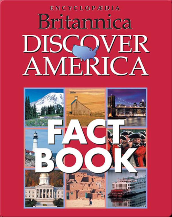 Discover America: Fact Book