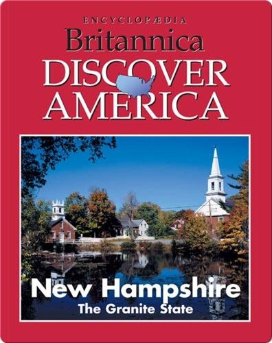 New Hampshire: The Granite State