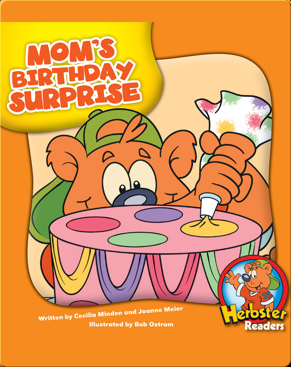 Mom's Birthday Surprise
