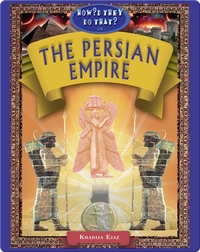 In the Persian Empire