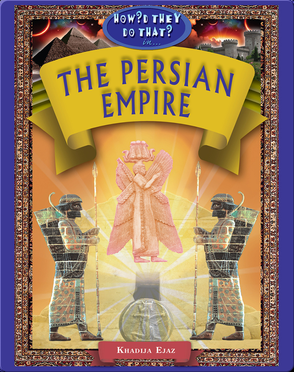 In the Persian Empire