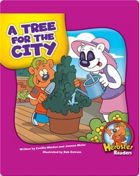A Tree for the City