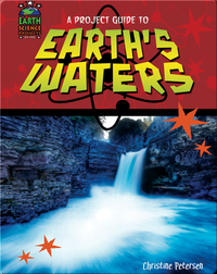 A Project Guide to Earth's Waters