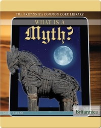 What is a Myth?