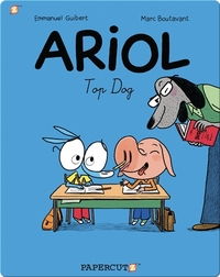 Ariol #7: Top Dog