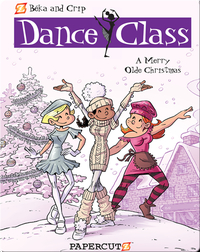 Dance Class #6: A Merry Olde Christmas