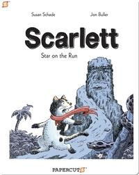 Scarlett: A Star on the Run