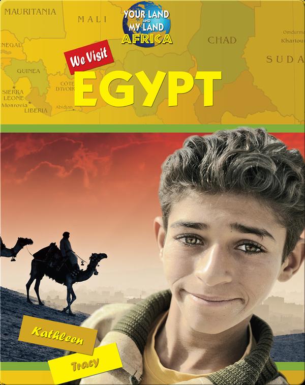 We Visit Egypt