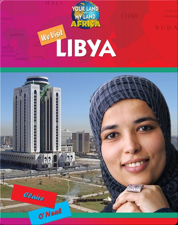 We Visit Libya