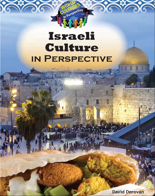 Israeli Culture in Perspective