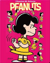 Peanuts Vol. #7