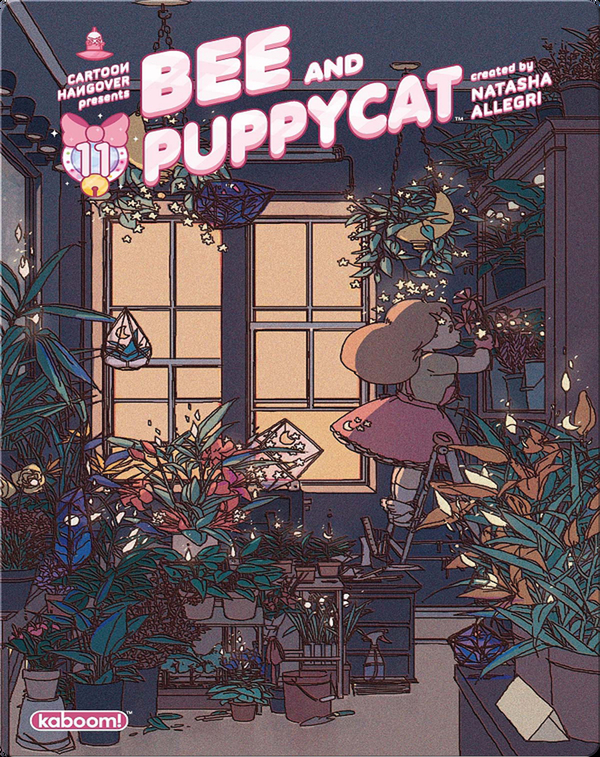 Bee and Puppycat No. 11