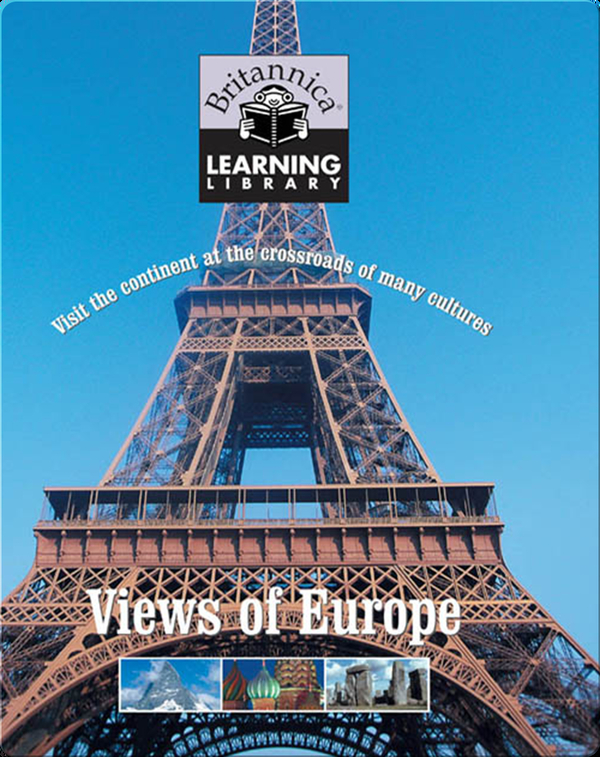 Views of Europe