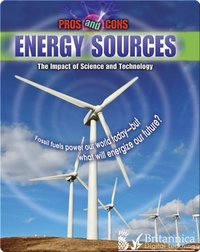 Pros and Cons: Energy Sources