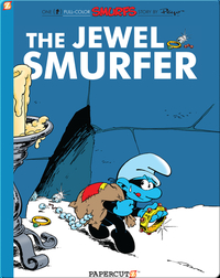 The Smurfs 19: The Jewel Smurfer